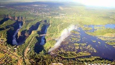صورة معلومات عن نهر زمبيزي..إليك أهم المعلومات عن نهر زمبيزى…