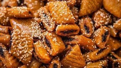Photo of الحلويات المشهورة في تونس