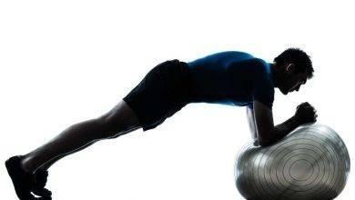 Photo of فوائد تمارين البلانك … ماذا يستفيد جسمك منها ولماذا يجب أن تمارسها يومياً