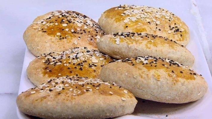طريقة إعداد خبز الشوفان فى المنزل