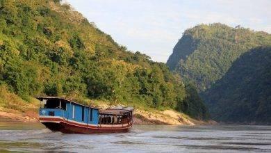 صورة معلومات عن نهر الميكونغ .. تعرف أكثر على واحد من أطول أنهار آسيا ..