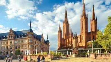 Photo of السياحة في المانيا في شهر ابريل ..وأبرز الأماكن السياحية بألمانيا…
