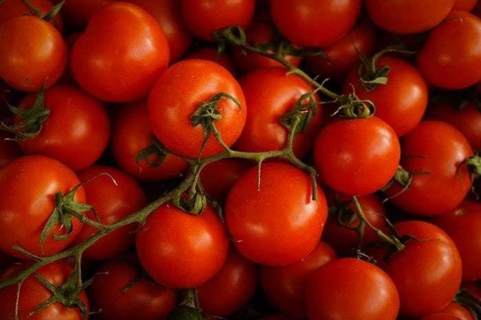 طريقة حفظ الطماطم في الثلاجة