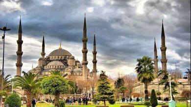 Photo of السياحة في تركيا شهر مايو..بداية موسم الصيف ..