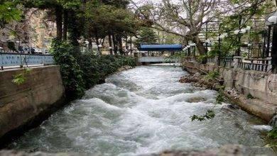 صورة معلومات عن نهر بردى في سوريا …تعرف عليه..