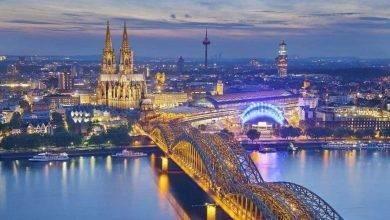 Photo of السياحة في المانيا شهر نوفمبر ..