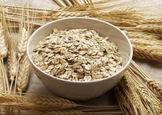 خبز الشوفان وفوائده لصحة القلب ..