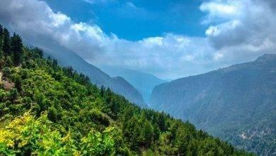 Photo of الطقس في لبنان… معلومات عن الفصول والمناخ في لبنان عمومًا