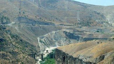 صورة معلومات عن نهر اليرموك ..تعرف على نهر اليرموك أكبر روافد نهر الأردن..
