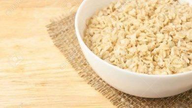 Photo of أكلات بالشوفان الأبيض …. اكلات مغذية ولذيذة وسهلة التحضير بالشوفان