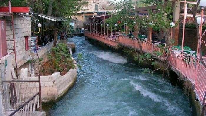 السياحة فى سوريا ٢٠١٩
