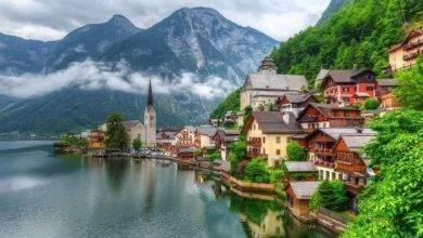 Photo of السياحة في التشيك والنمسا… تعرف على أشهر الأماكن السياحية في التشيك والنمسا