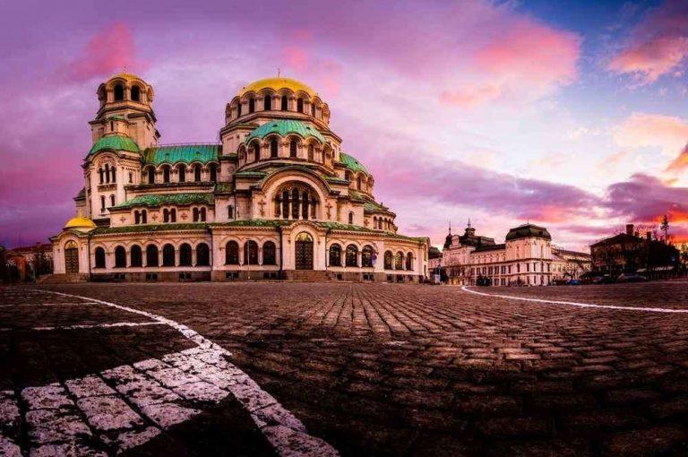 السياحة في بلغاريا 2019