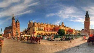 Photo of السياحة في بولندا في شهر يوليو… تعرف على كل ما يمكنك الاستمتاع به في بولندا خلال يوليو