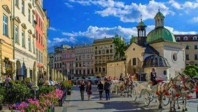 صورة السياحة في بولندا للشباب… تعرف على الأماكن السياحية للشباب في بولندا