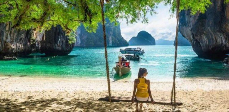 صورة السياحة في تايلاند كم تكلف