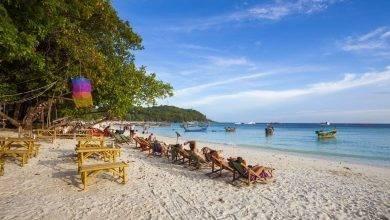 Photo of السياحة في تايلند في شهر مارس