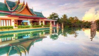 Photo of السياحة في تايلند في شهر يناير