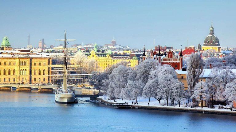 السياحة في ستوكهولم 2019