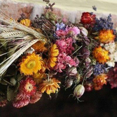طُرُق حفظ الورد الطبيعي لمدة أطول باختصار