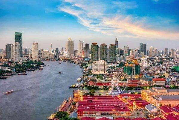 بانكوك - السياحة في تايلند للعوائل