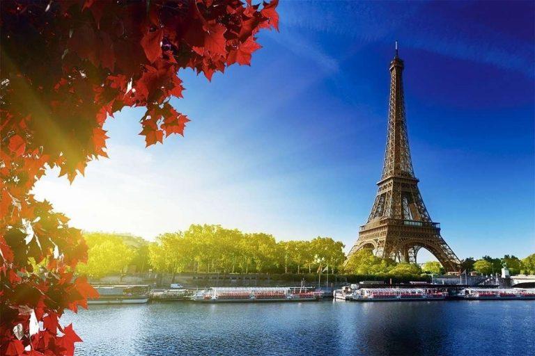 السياحة في هولندا وبلجيكا وفرنسا