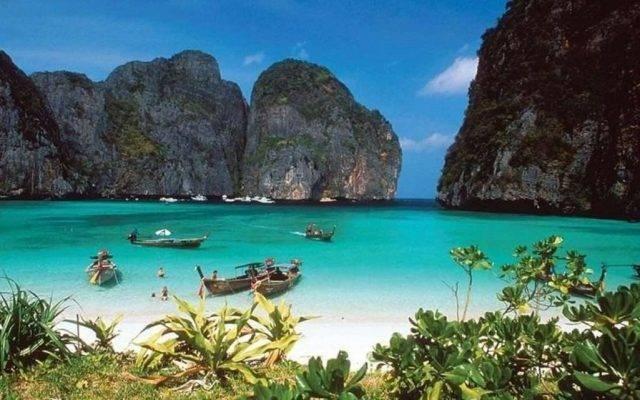 بوكيت - السياحة في تايلند للعوائل