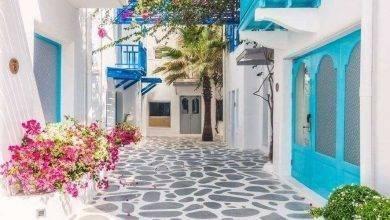 Photo of السياحة في اليونان شهر يونيو..إليك أهم الوجهات السياحية فى فصل الصيف..