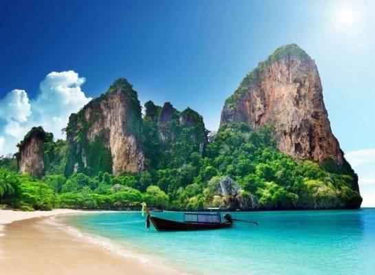 كرابي - السياحة في تايلند للعوائل