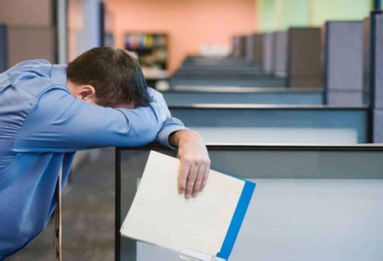 ما هي أسباب الشعور الدائم بالتعب