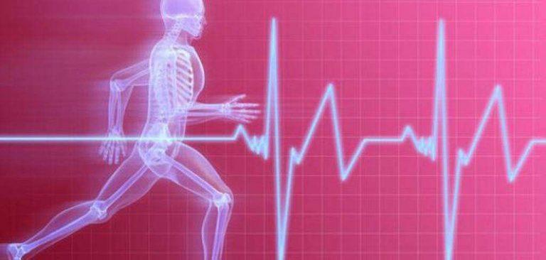 ما هي أسباب ضربات القلب السريعة