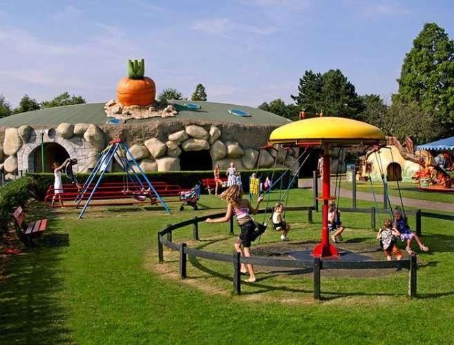 السياحة في هولندا للاطفال
