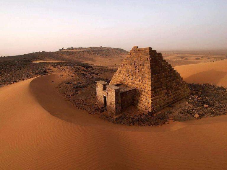 Photo of معلومات عن مدينة شندي السودان
