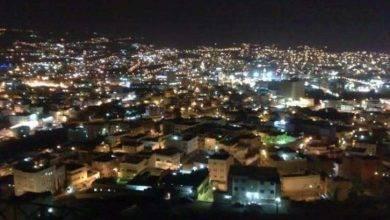 Photo of أماكن سياحية في أبها في الليل
