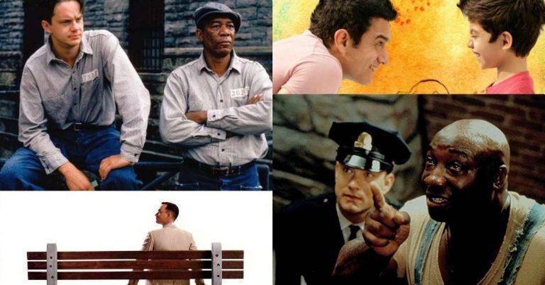 Photo of أفضل أفلام الدراما على مر التاريخ