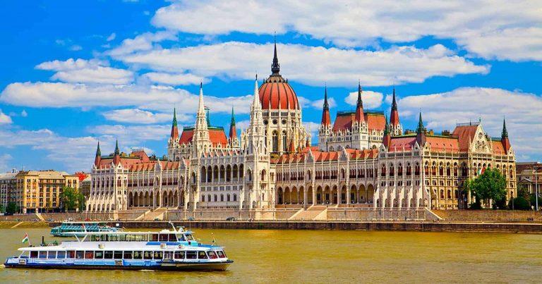 السياحة في بودابست 2019