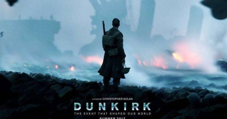 Dunkirk .. دونكيرك