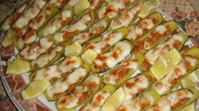 Photo of اكلات بالكوسا : تعرف عليها