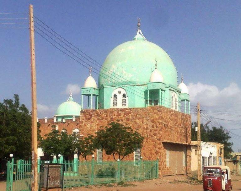 Photo of معلومات عن مدينة ود مدني السودان