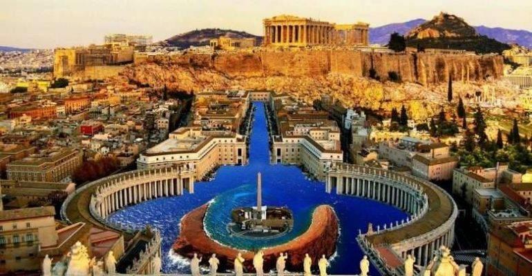 أثينا ..
