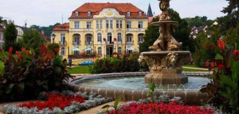 السياحة في التشيك تبليتسه