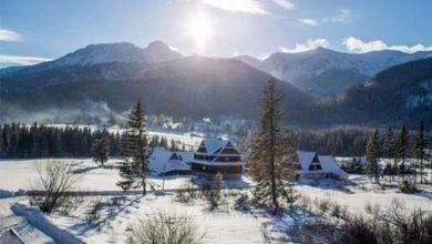 Photo of السياحة في بولندا في الشتاء…. تعرف على ما يمكنك القيام به في بولندا في الشتاء