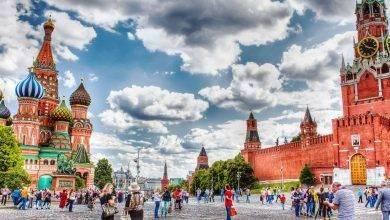 Photo of السياحة في روسيا للشباب … تعرف على المعالم وطرق الحصول على المتعة في روسيا