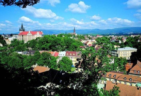 تعرف على السياحة في التشيك تبليتسه