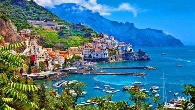 Photo of السياحه في ايطاليا شهر يونيو… أجمل الأماكن لزيارتها في ايطاليا في يونيو