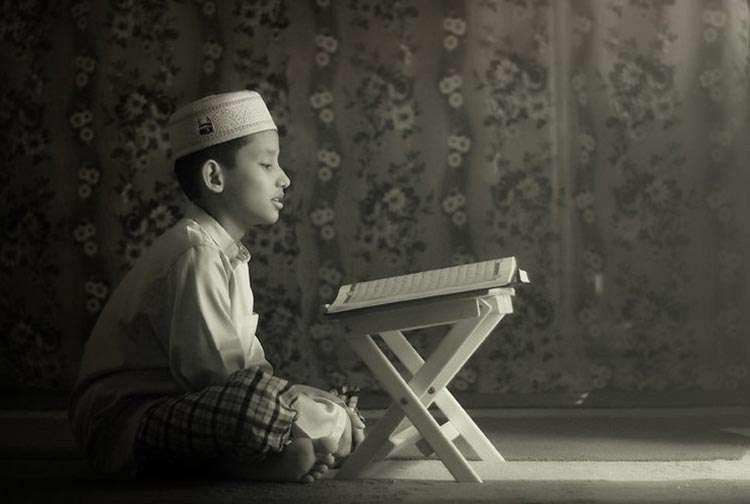 Photo of ترغيب الطفل في حفظ القران .. شجع طفلك على حفظ القران الكريم
