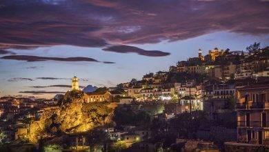Photo of السياحة في اليونان في شهر نوفمبر