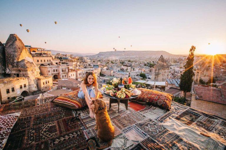 Photo of السياحة في شمال تركيا