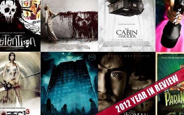 صورة افضل افلام الرعب 2012