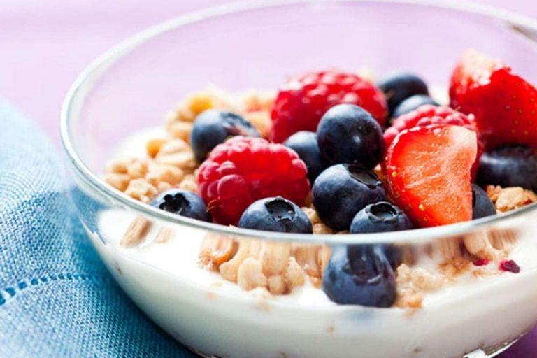 اكلات بالشوفان للفطور لزيادة الوزن
